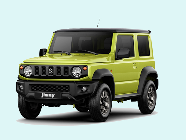 jimny-4th-gen