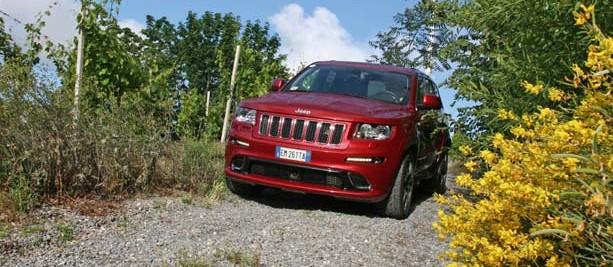 Jeep_Grand Cherokee_SRT_01