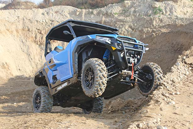 Polaris General 1000 EPS 4X4