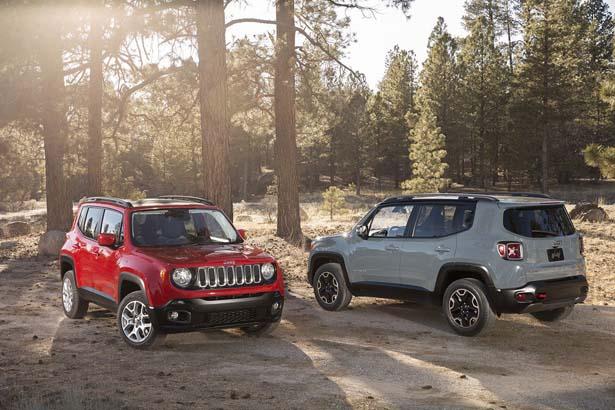 Concentrato di Jeep un po'… Fiat