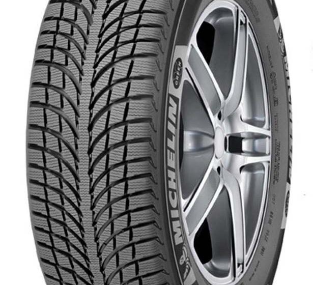 Michelin – Latitude Alpin LA2