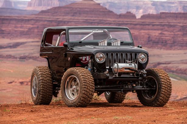 Jeep/Mopar