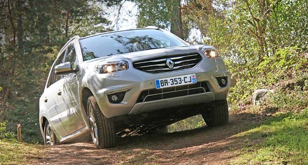 Renault Koleos 2.0 dCi 150 cv ESM Luxe Proactive